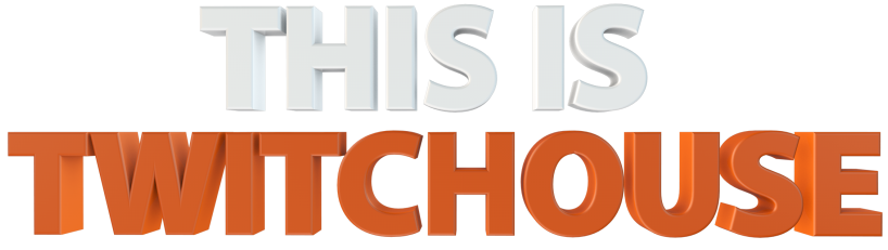 This is Twitchouse Logo